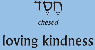 chesed love