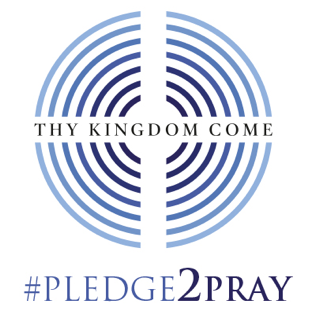 Pledge 2 pray