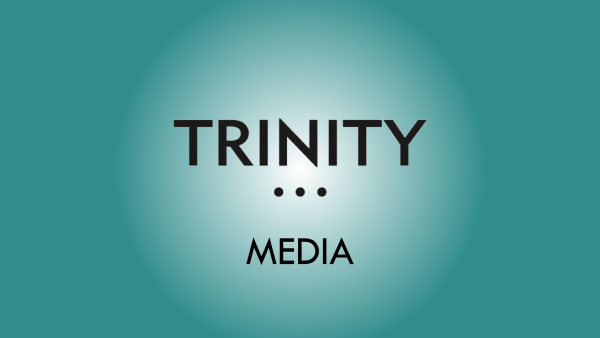 Peter restored (Trinity Connect service) Image