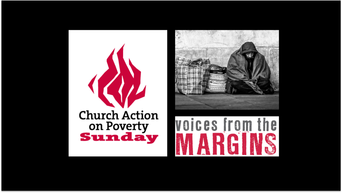 Listening to voices from the margins Image
