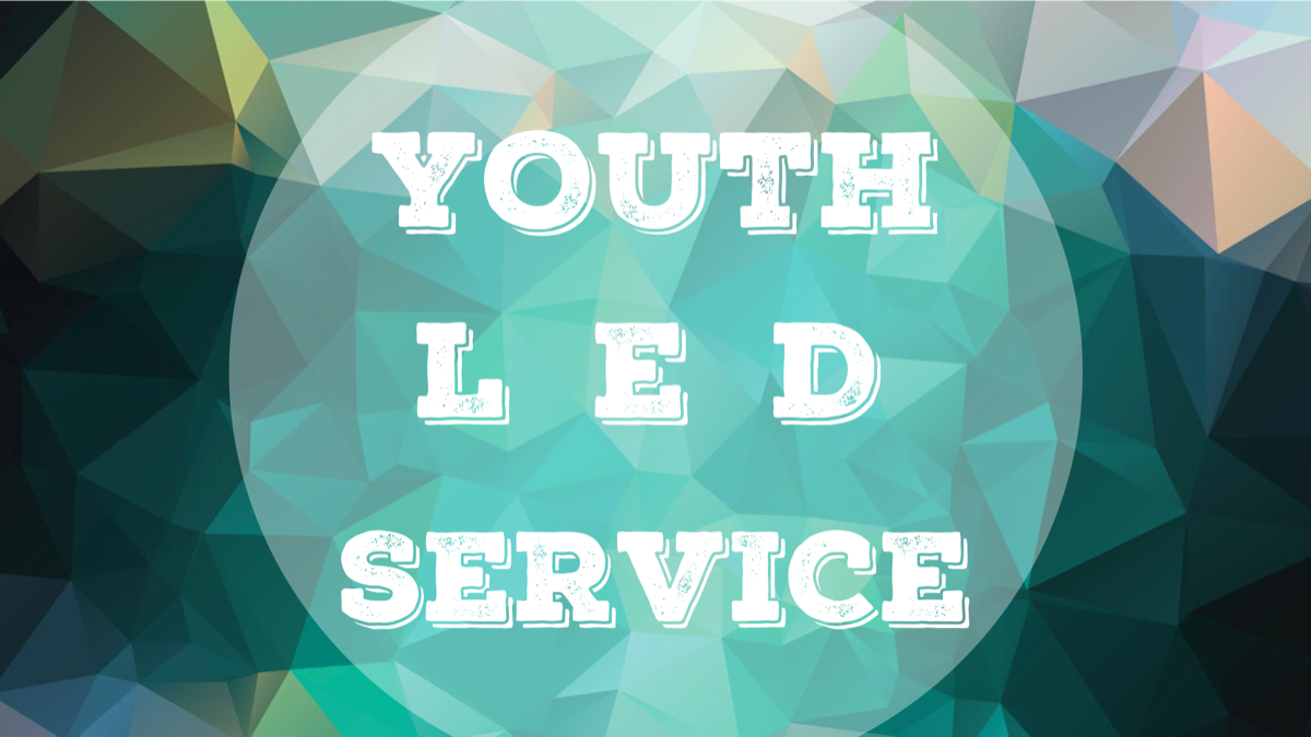 Youth Led 2019