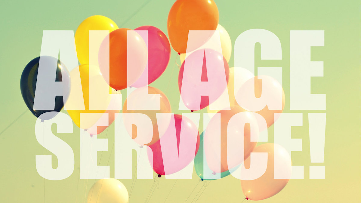 All Age Services