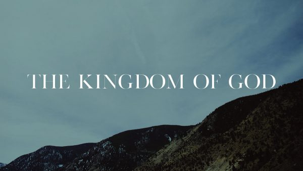You, Me & The Kingdom Of God