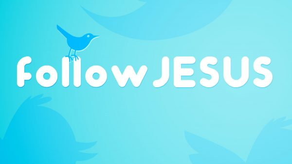 Tweets From Jesus