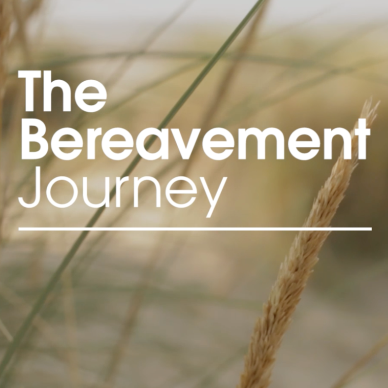 Bereavement Journey icon