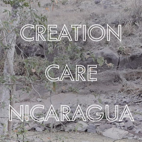 Creation Care Nicaragua banner