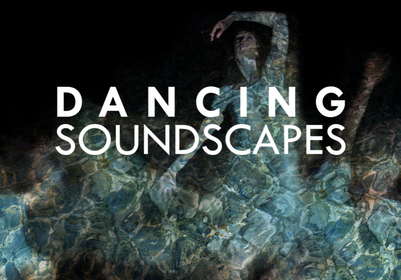 Dancing Soundscapes banner ad