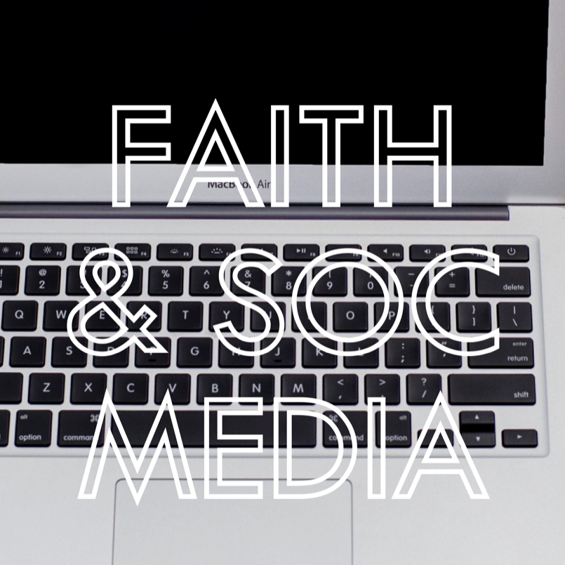 Faith Soc Med 2