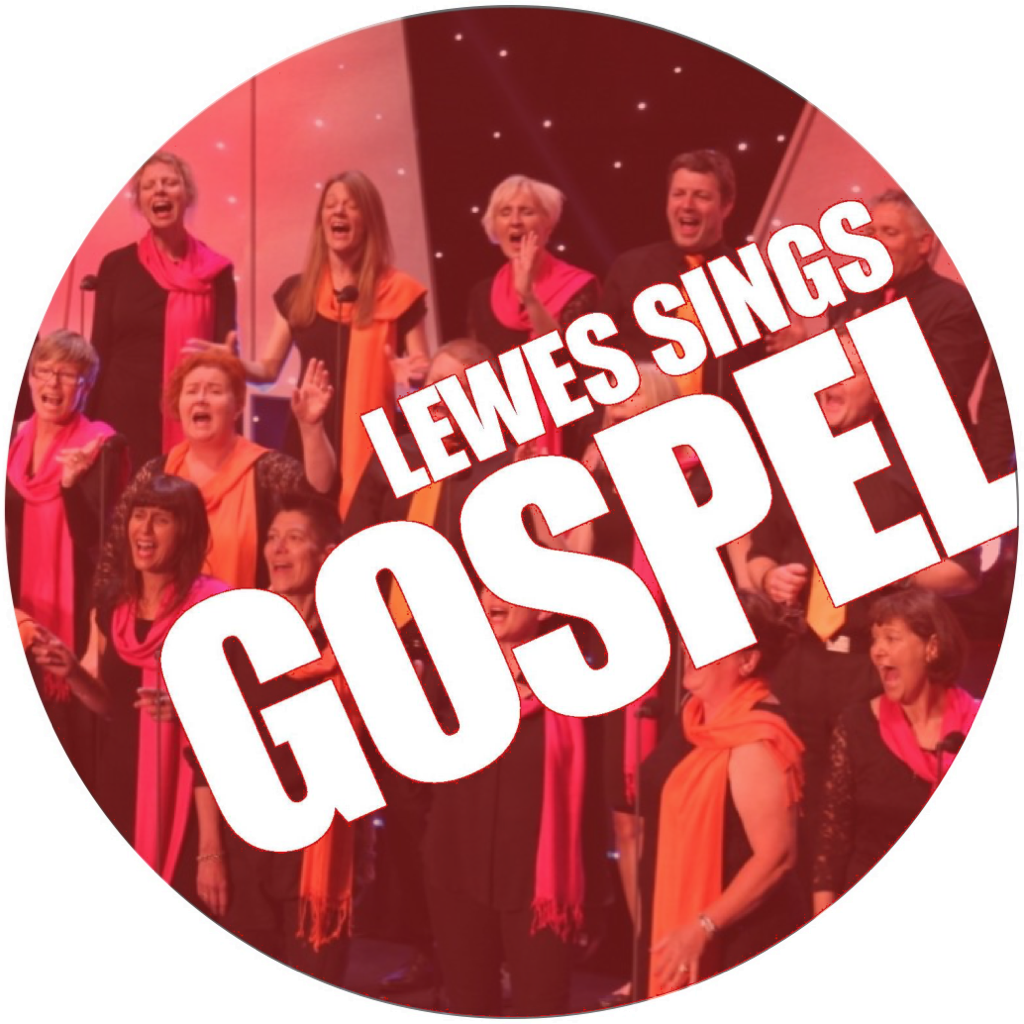 Lewes Sings Gospel - TRINITY Church