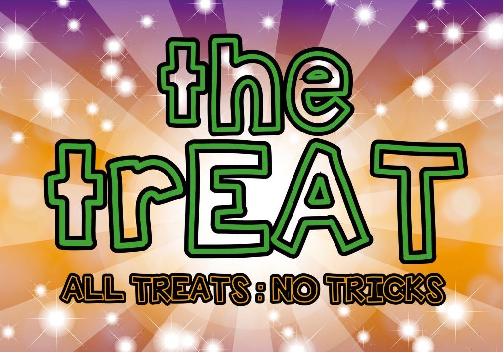TREAT 2018 logo