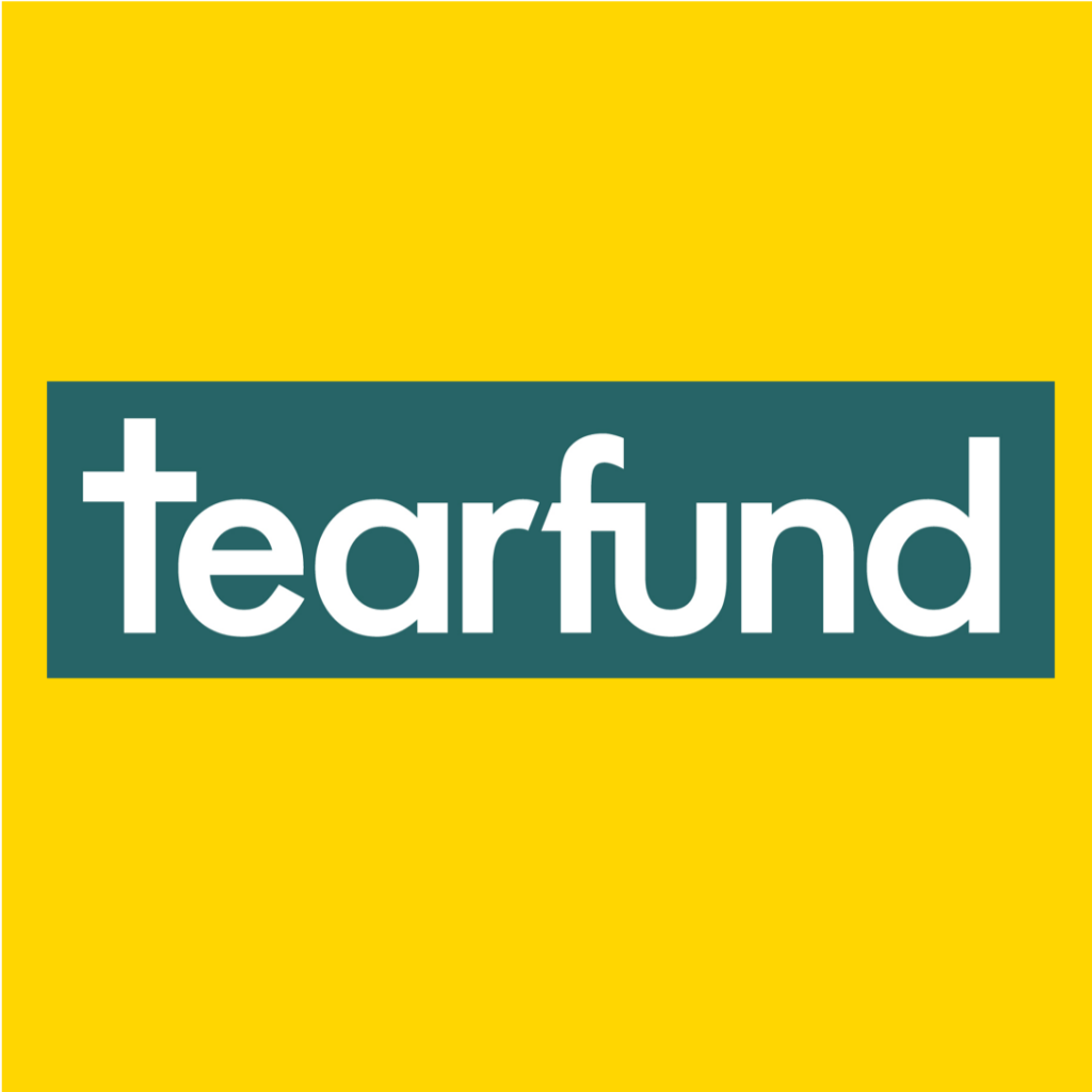 Tearfund icon